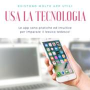 Le app ci aiutano a memorizzare il lessico