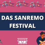 Das Sanremo Festival