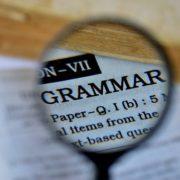 Verbi tedeschi con dativo e accusativo