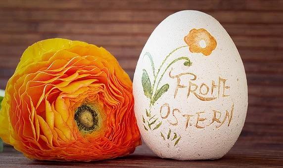 Auguri di buona Pasqua in tedesco: come si dice?