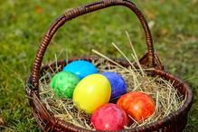 motti in tedesco per augurare buona Pasqua