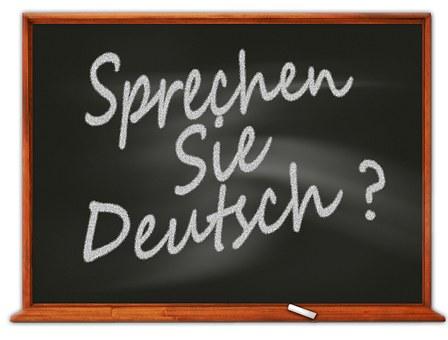 Imparare il tedesco: quattro buoni motivi per farlo!