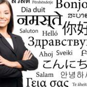 Interprete di lingue a Vienna
