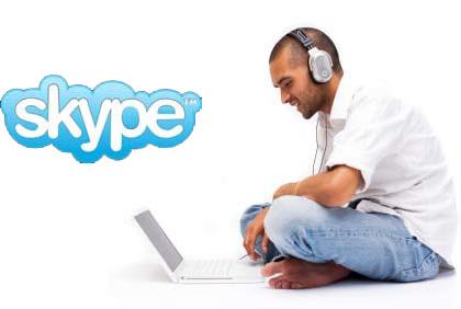 Italienisch-Einzelunterricht online via Skype