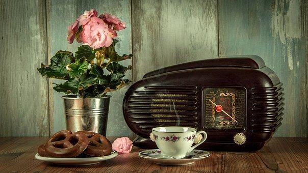5 stazioni radio tedesche per migliorare il tedesco