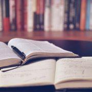 tedesco per teologia e filosofia